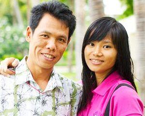 Arun & Pang