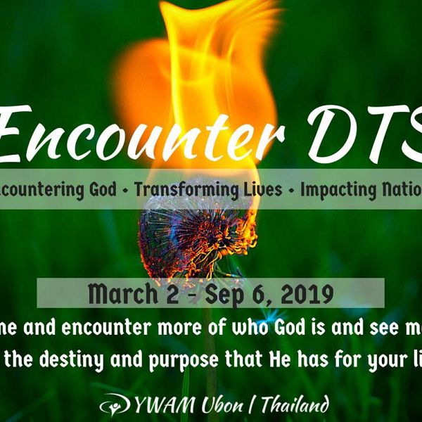 Encounter DTS