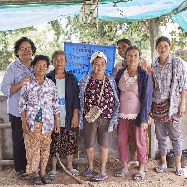 Rural Women's Development