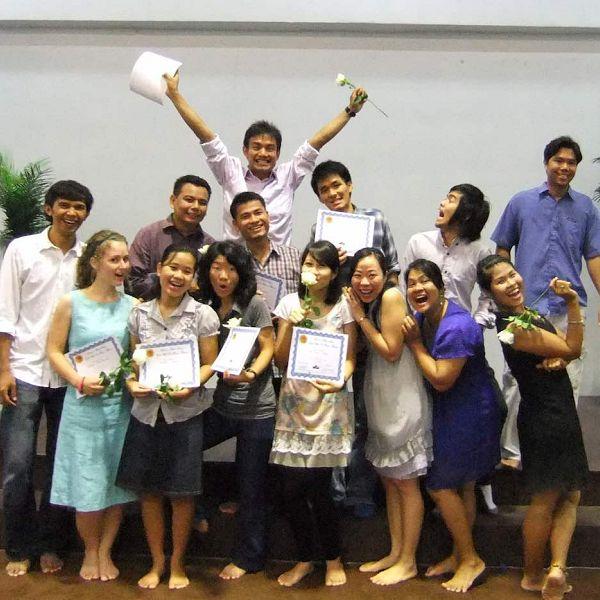 School of Biblical Studies – SBS