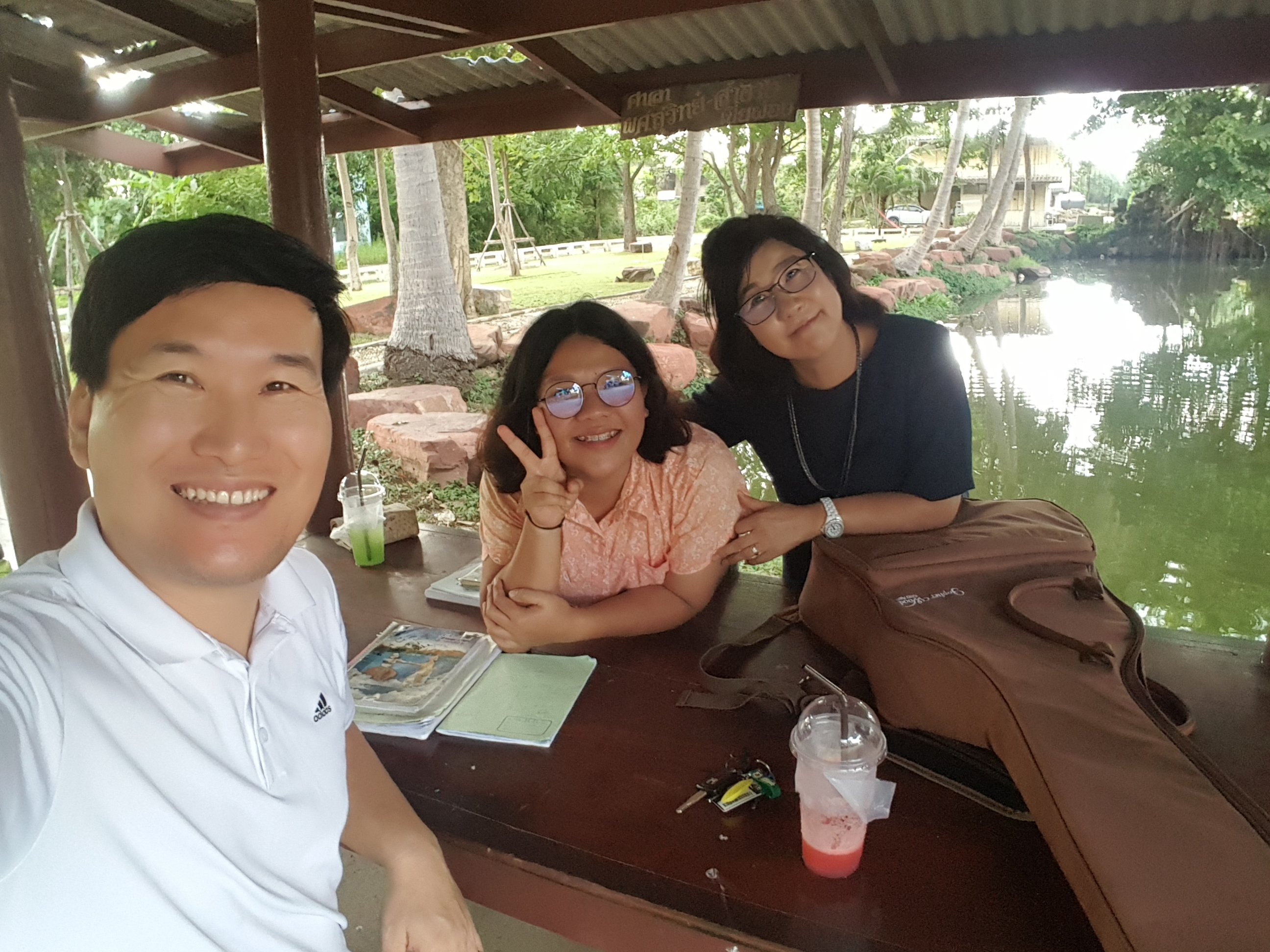 YWAM Phetchaburi