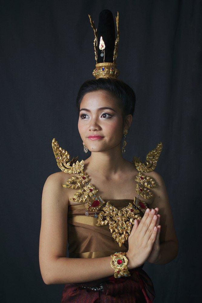Thai Language Basics