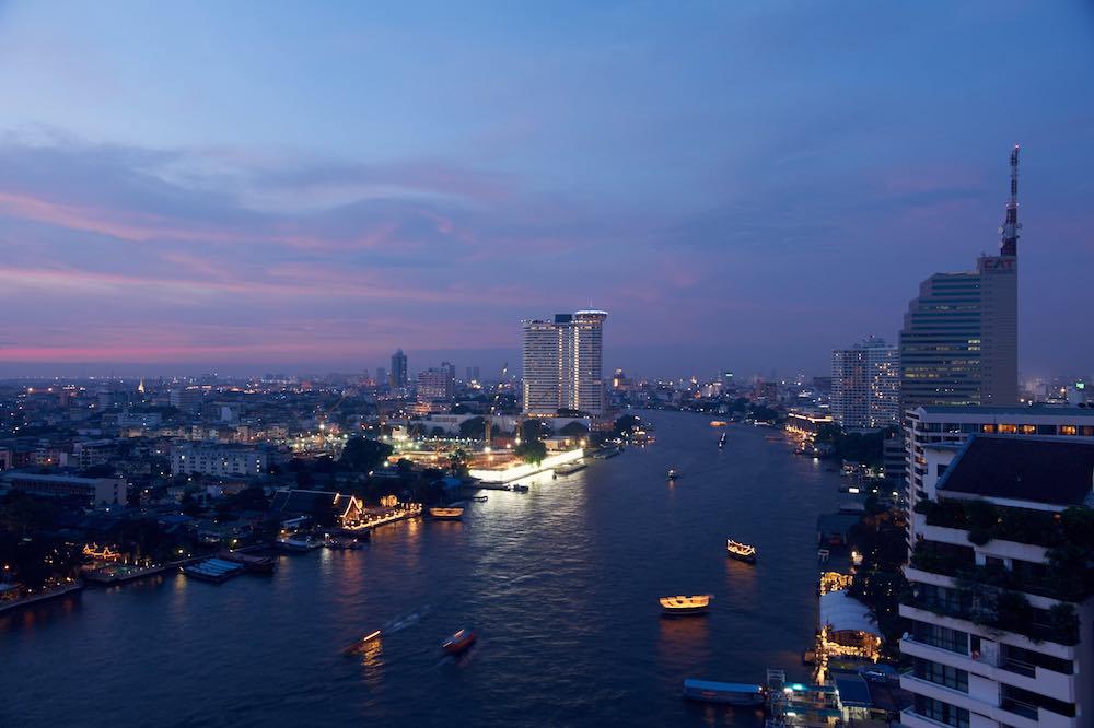 Bangkok Ministries
