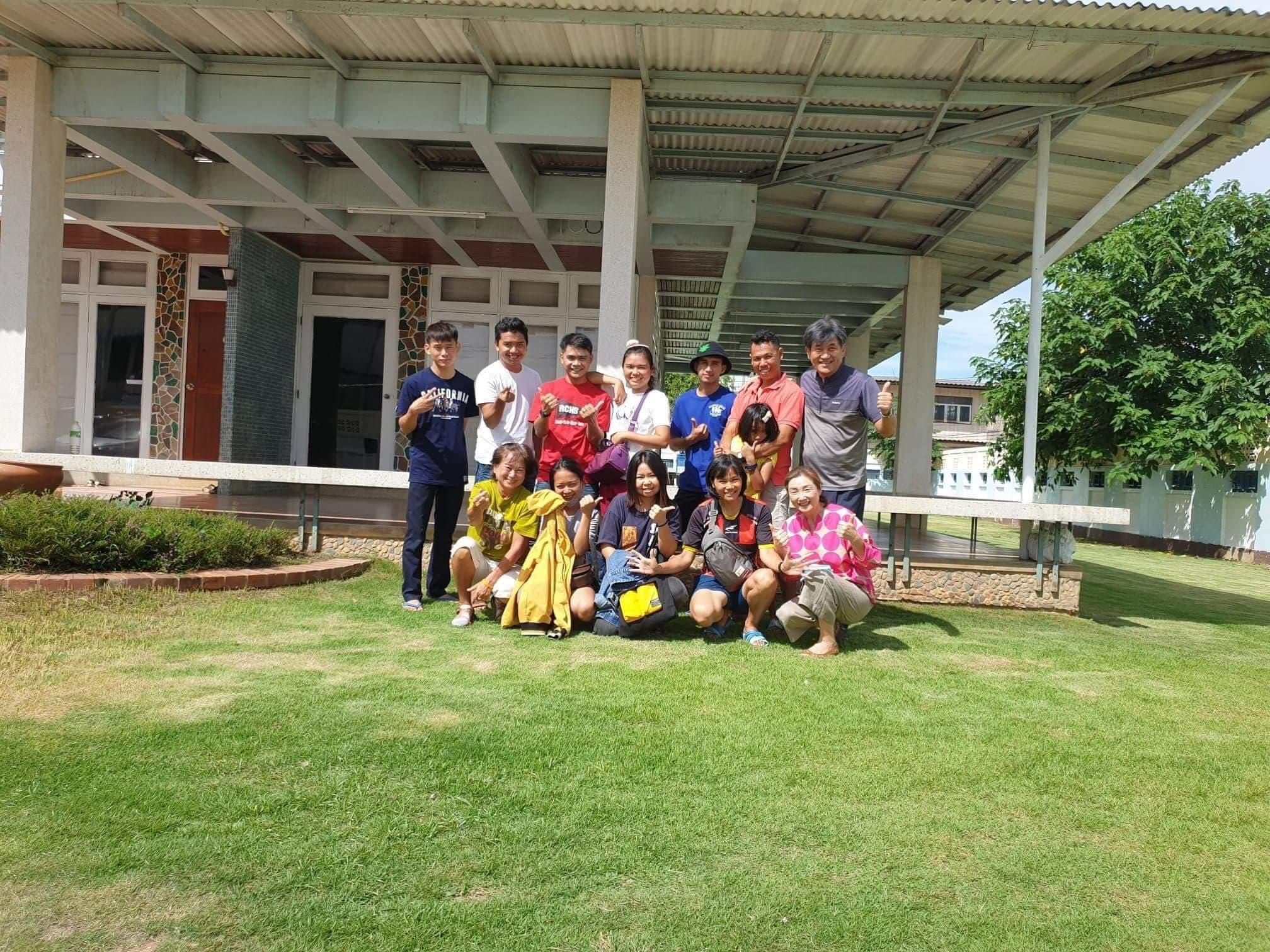 YWAM City Centre (Kanchanaburi City)