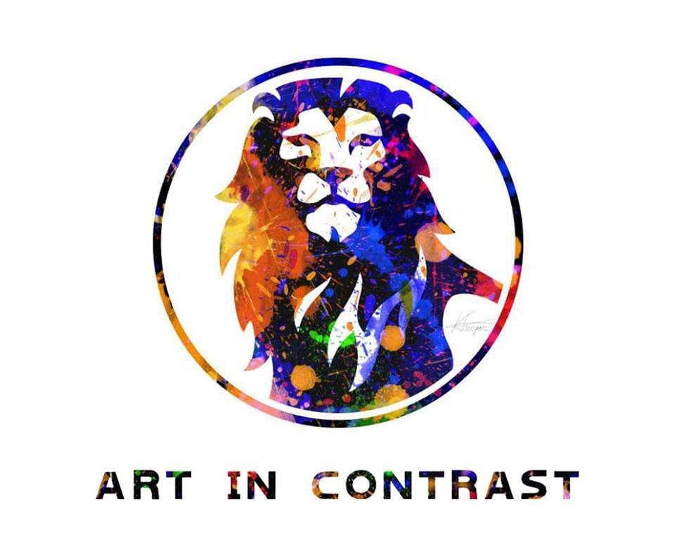 Art In Contrast