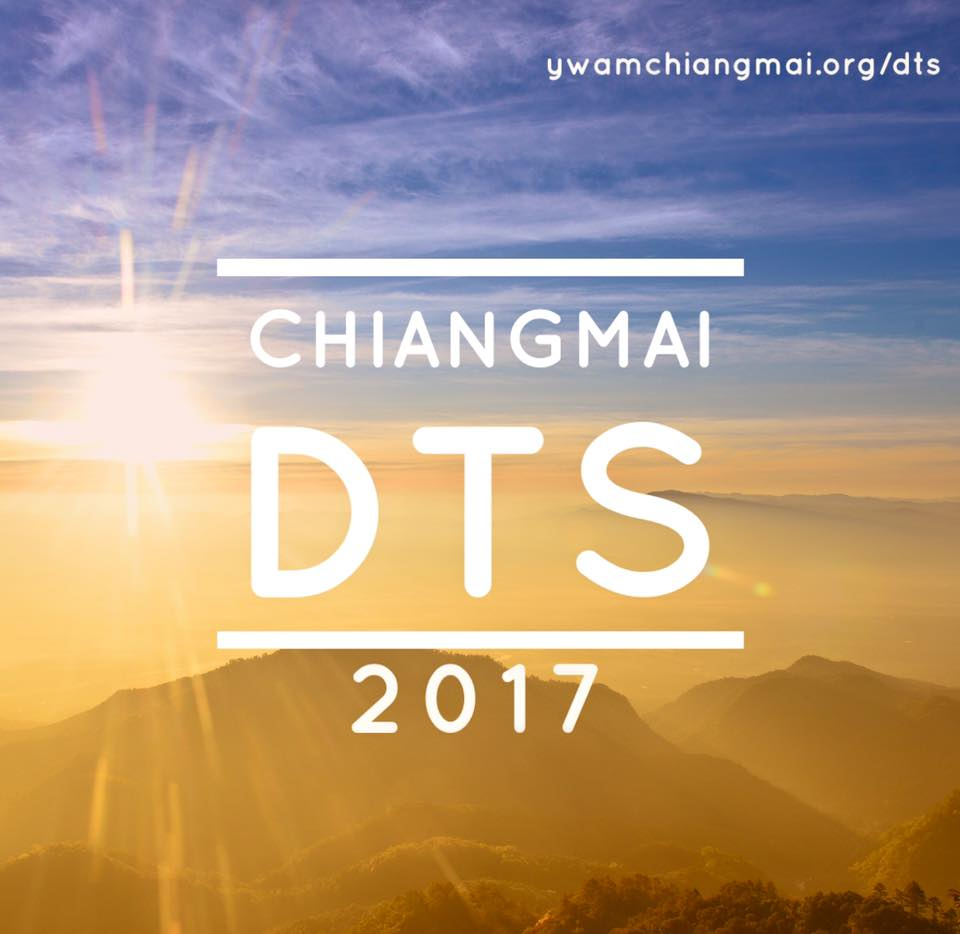 Chiang Mai Discipleship Training School