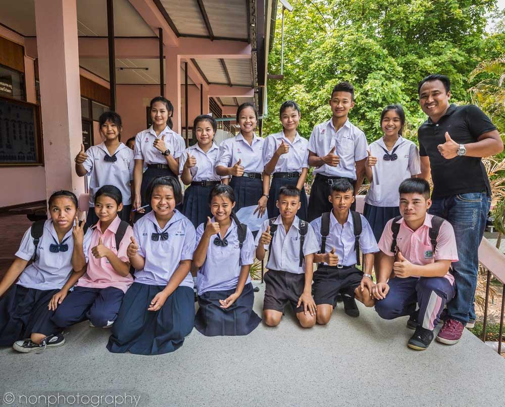 YWAM Ratchaburi
