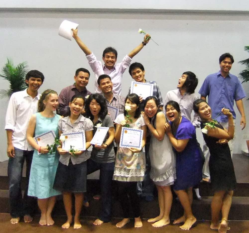 School of Biblical Studies (Chiang Mai)