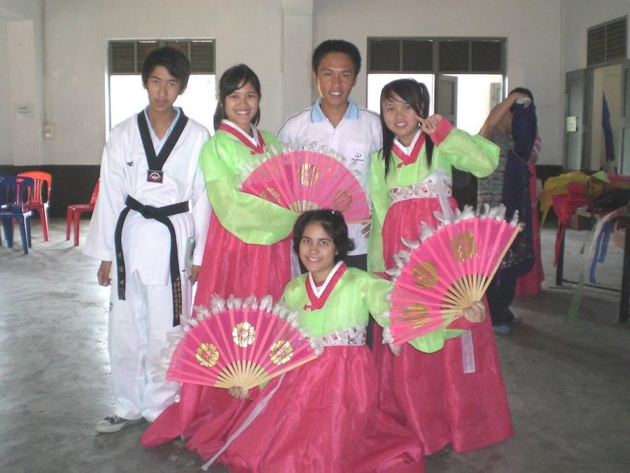 Khon Kaen Youth Ministry