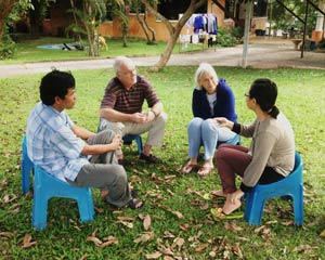 Asia Leaders Learning Community