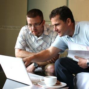 Business Discipleship Training School
