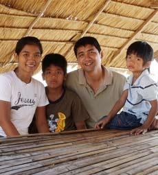 Man & Yung Thawipak