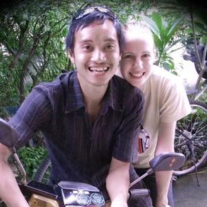 Noom & Karis Piawong
