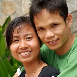 Tan & Gai Srisombat