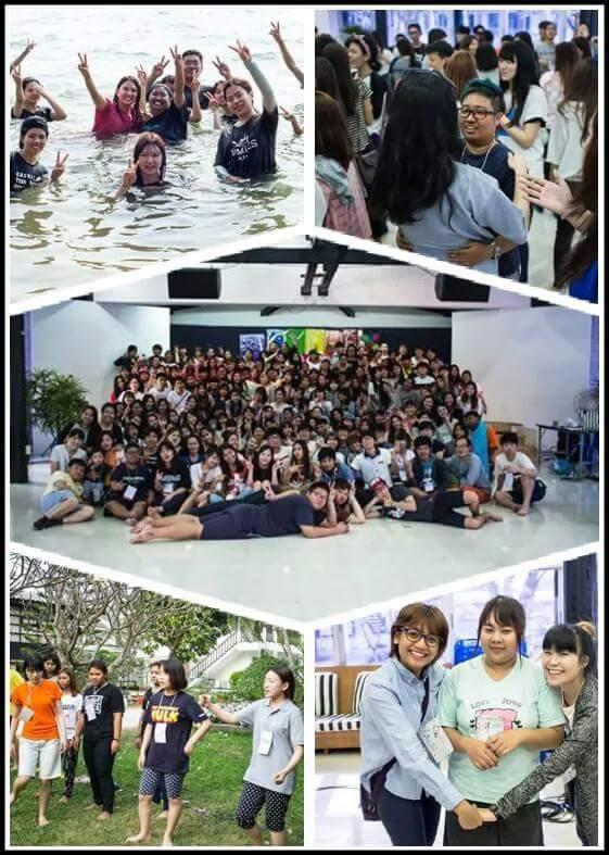 Rangsit Campus Ministries