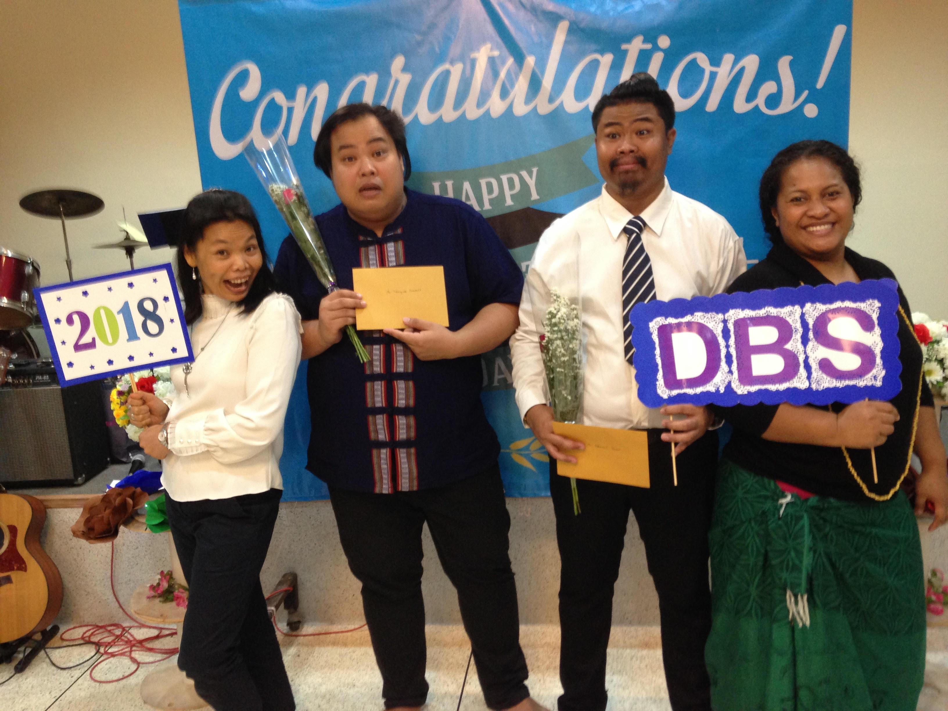 Discipleship Bible School | Ubon Ratchathani
